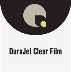 DuraJet Clear Film | Quality Media and Laminating Solutions